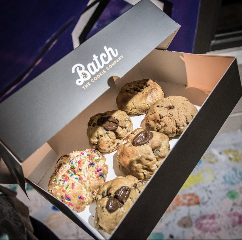 Batch, The Cookie Company