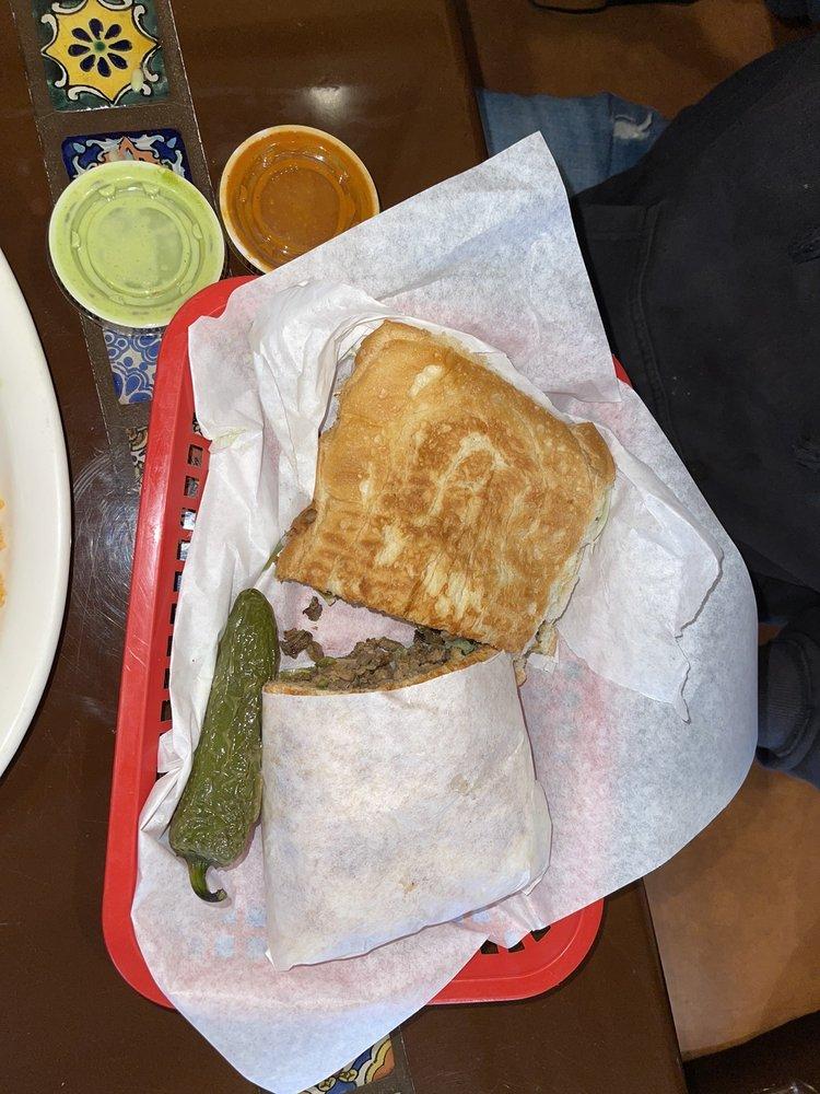 Tacos Chihuas: 248 N Main St, Brighton, CO