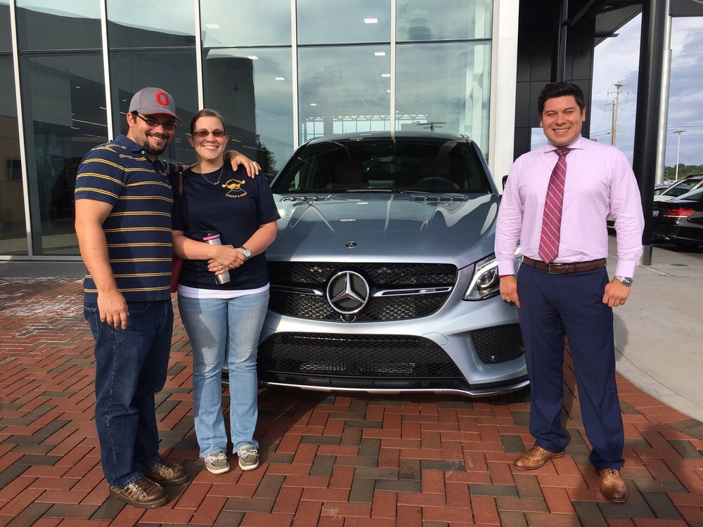 Mercedes-Benz of Fort Mitchell: 2100 Dixie Hwy, Fort Mitchell, KY