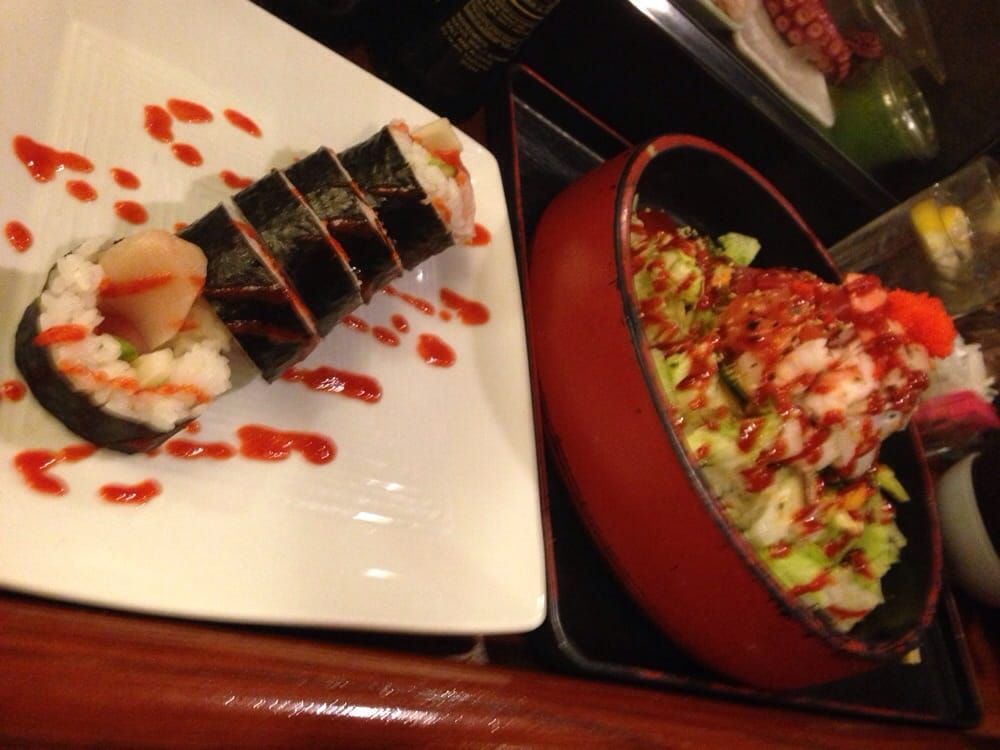Goro S Sushi 179 Photos Amp 196 Reviews Sushi Bars
