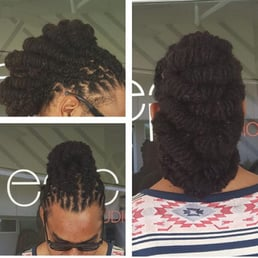 Natural Hair Salons Pembroke Pines Fl