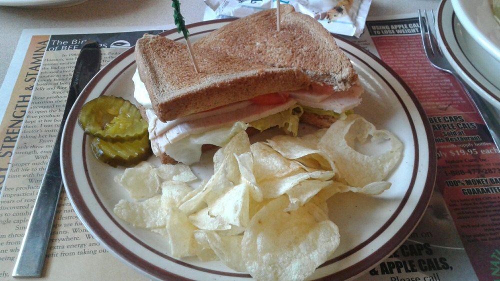 Trainer's Midway: 41 Diner Dr, Bethel, PA