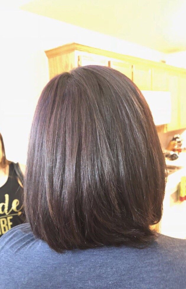 Shelleys Day Spa Salon 52 Reviews Hair Salons 4605 Trimmier