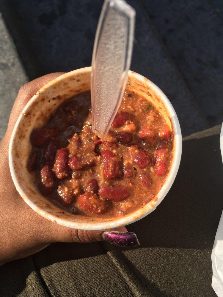 Soup Kiosk