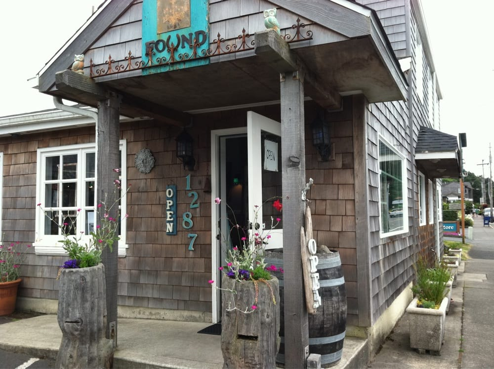 Found: 1287 S Hemlock St, Cannon Beach, OR