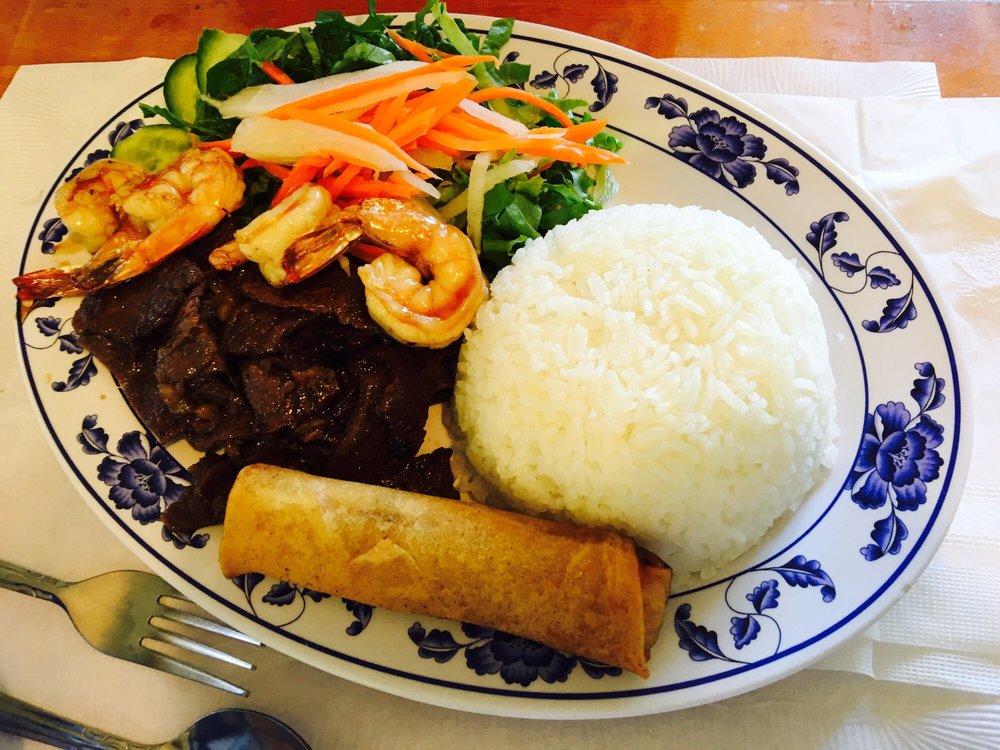 Vietnam kitchen 57 foto e 85 recensioni cucina for Cucina vietnamita