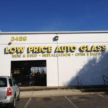 Low Price Auto Glass 22 Photos 28 Reviews Auto Glass Services