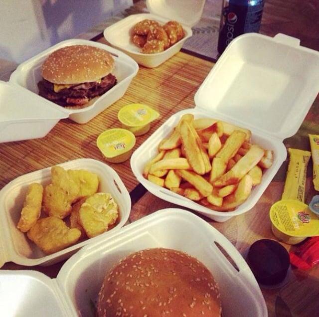 Food Near Dtc