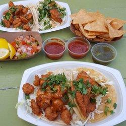 1 San Pedro Fish Market Grille