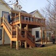 ... Photo Of Betterliving Sunrooms U0026 Awnings   Lenexa, KS, United States ...