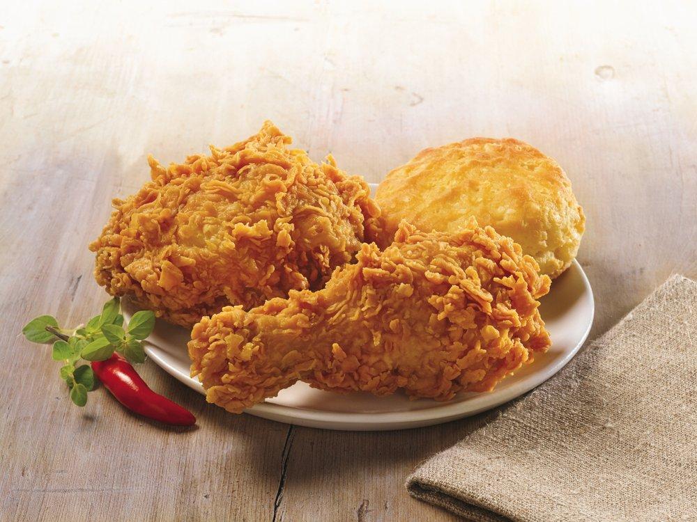 Popeyes Louisiana Kitchen: 5946 Hwy 72 E, Gurley, AL