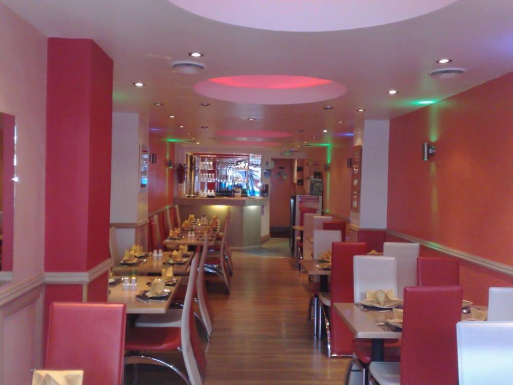 Restaurant Hill Avenue Amersham