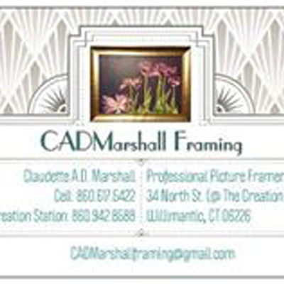 CADMarshall Framing - 11 Photos - Framing - 34 North St, Willimantic ...