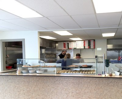 Photo of Village Pizza: Altamont, NY