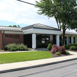 Wohlsen Construction - Corporate Support Center - 548 Steel Way