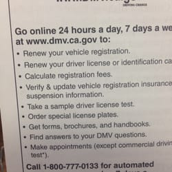 Department of Motor Vehicles - 47 Reviews - Departments of
