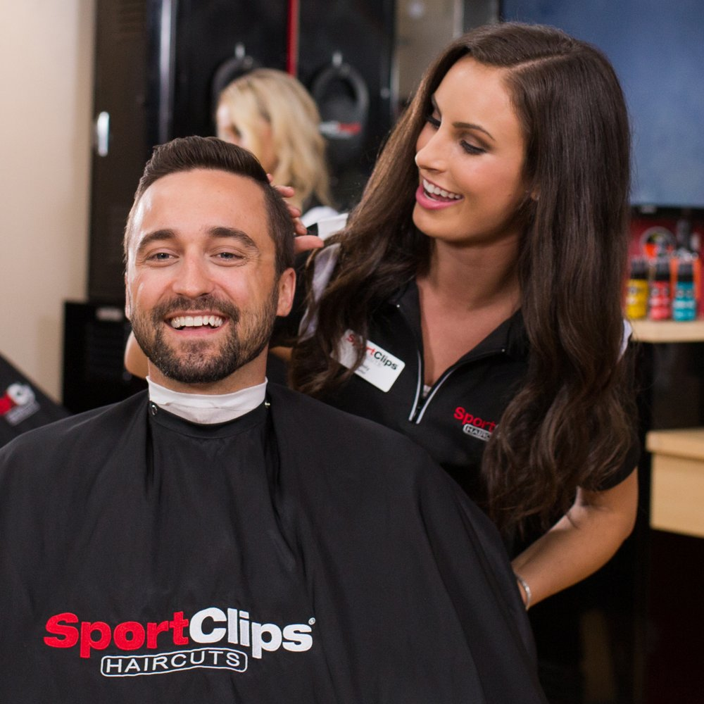 Sport Clips Haircuts Of West La Closed 19 Photos 26 Reviews