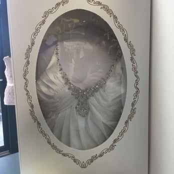 Photo Of Seattle Wedding Dress Cleaning