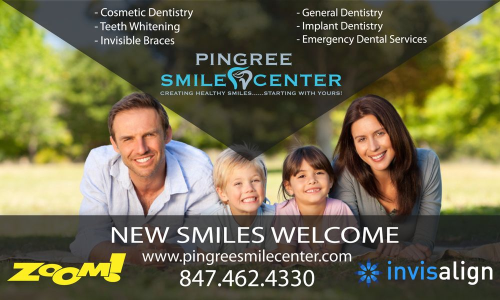 Pingree Smile Center: 2401 W Rt 20, Pingree Grove, IL
