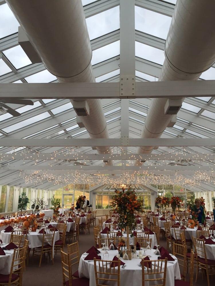 GC Cuisine & Crystal Gardens