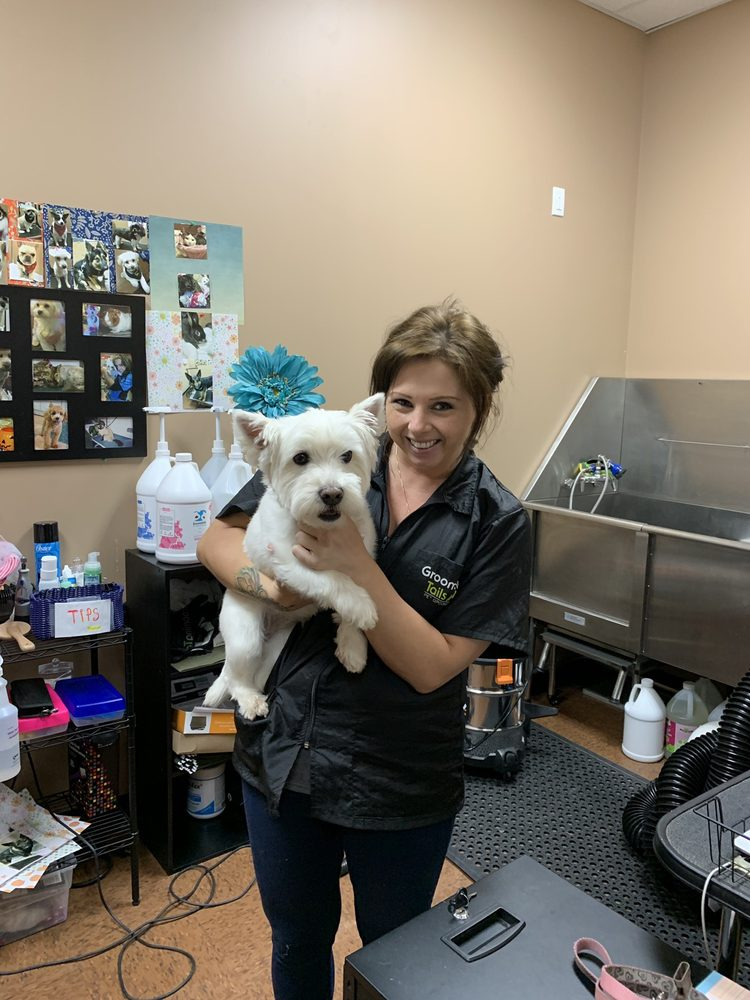 Grooming Tails: 387 Smithtown Bypass, Hauppauge, NY