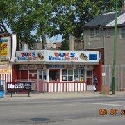 Duks Restaurant Chicago