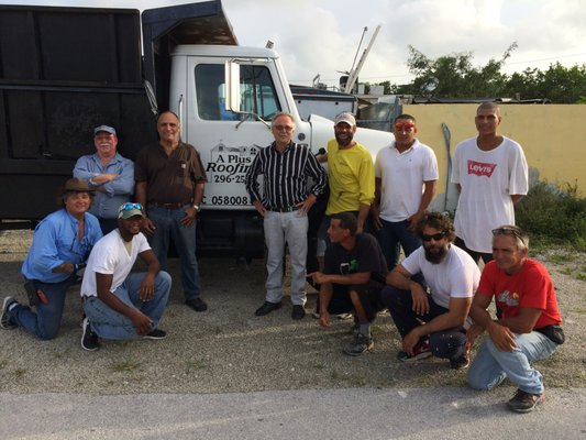 Photo For A Plus Roofing Of Key West