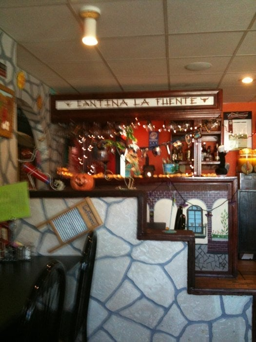 Fuego Mexican Restaurant: 1050 E North Ave, Flora, IL