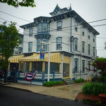 Carroll Villa Hotel  Jackson St Cape May Nj