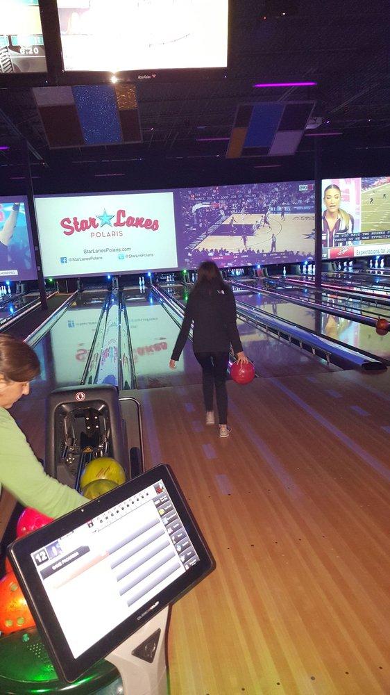 Star Lanes Polaris - (New) 61 Photos & 103 Reviews - Bowling
