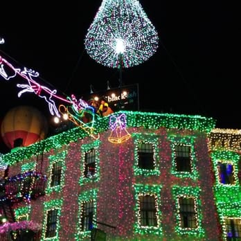 Photo Of The Osborne Family Spectacle Of Dancing Lights   Lake Buena Vista,  FL,