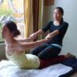 So thai spa kinnaree thai massage