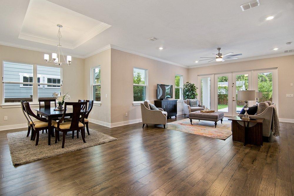 Home Staging Pros: 424 E Central Blvd, Orlando, FL