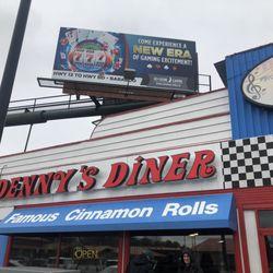 Dannys Diner Geschlossen Diner 1240 S Wisc Dells Pkwy Lake
