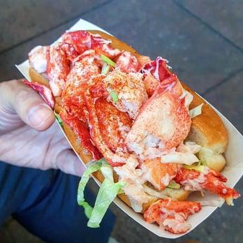 Red Hook Lobster Food Truck Ny