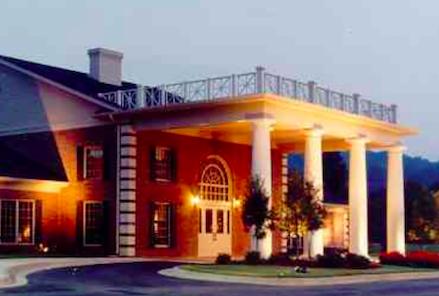 KL Brown Memory Chapel: 620 Golden Springs Rd, Anniston, AL