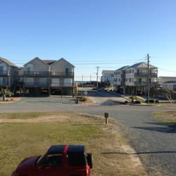 Photo Of Loggerhead Inn Surf City Nc United States The View From