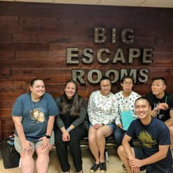 Photo Of Escape Rooms Atlanta Ga United States We Team