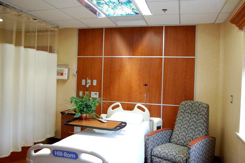 Tallahatchie General Hospital: 201 S Market St, Charleston, MS