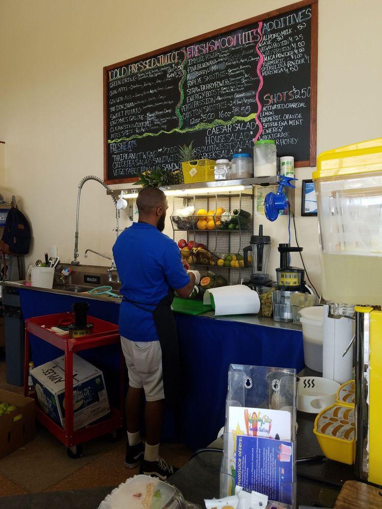 Kay-Way Juice: 32 E Baltimore Pike, Lansdowne, PA