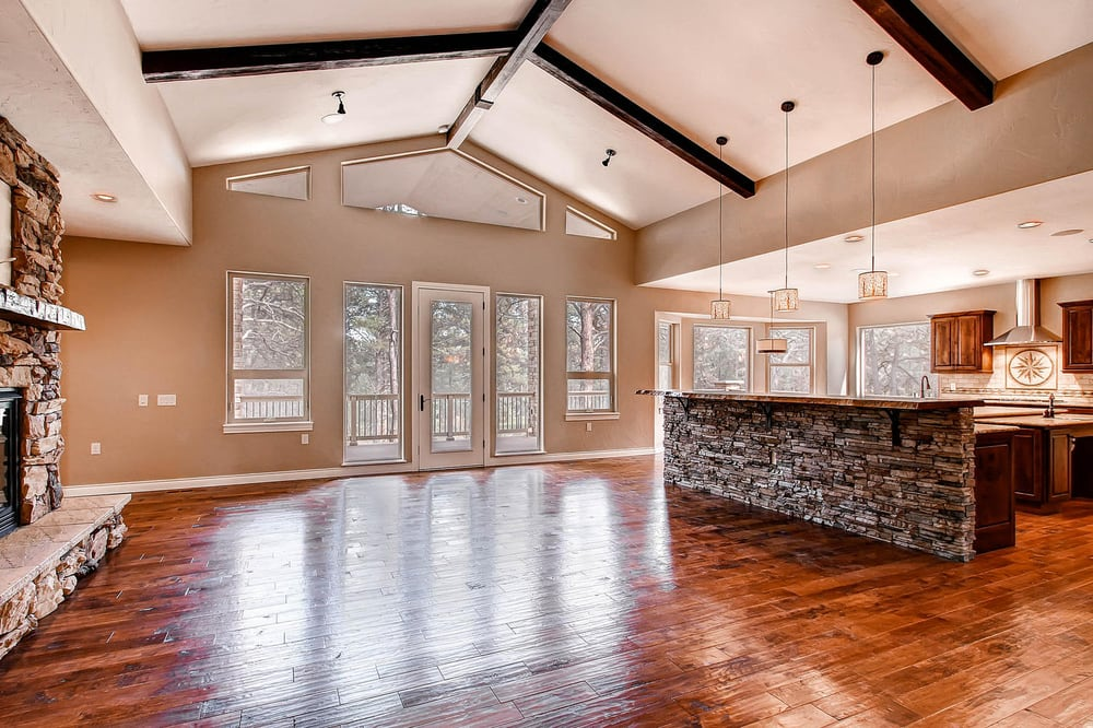 Copperleaf Homes: 7826 N Academy Blvd, Colorado Springs, CO