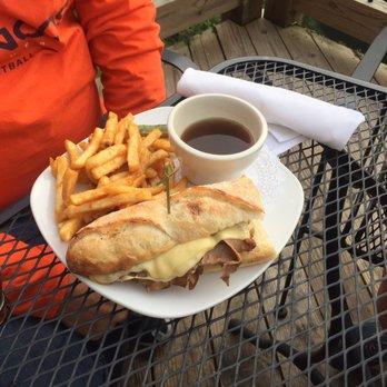 Charley S Waterfront Cafe Menu