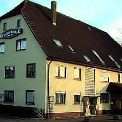 gasthof hohenlinde tysk mat hohenlinde 1 lorch baden w rttemberg tyskland. Black Bedroom Furniture Sets. Home Design Ideas