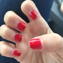 Photo Of The Nail Spa Dallas Tx United States My Gel