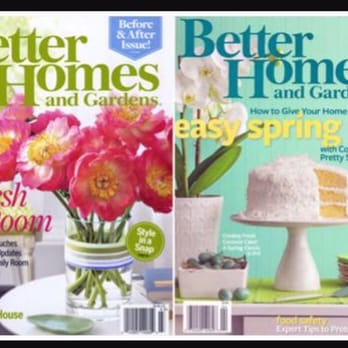 Photo Of Better Homes And Gardens Magazine   San Francisco, CA, United  States.