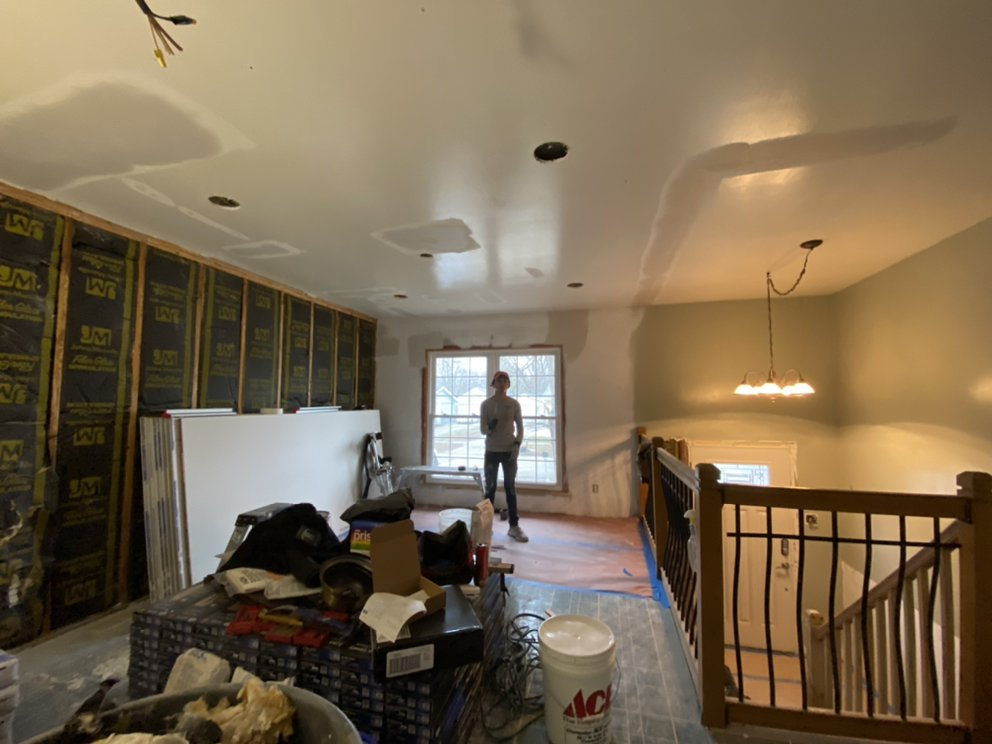Tranquility Repair And Remodeling: Rantoul, IL