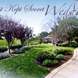 Best Kept Secret Weddings Is The Most Affordable And Flexible Wedding Venue In North San Diego