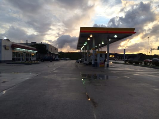 Diesel Gas Stations Near Me >> Sunshine Shell - Gas Stations - 17080 NW 7th Ave, Miami, FL - Yelp