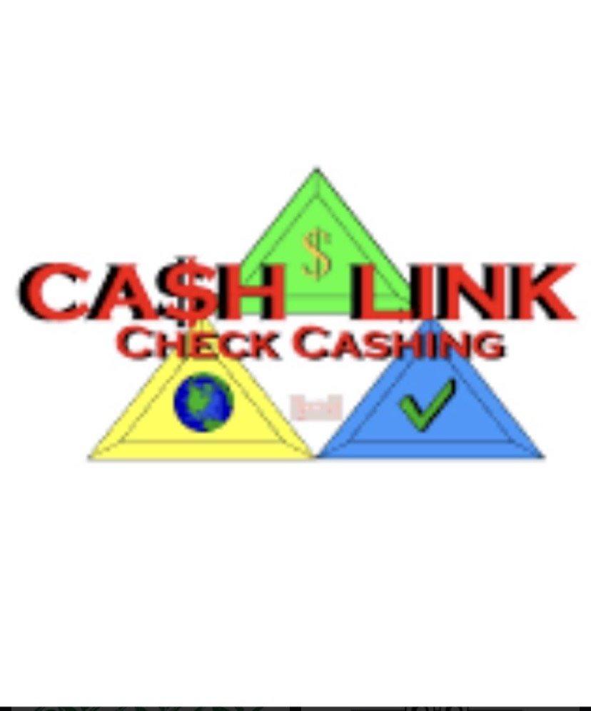 Cash Link Check Cashing