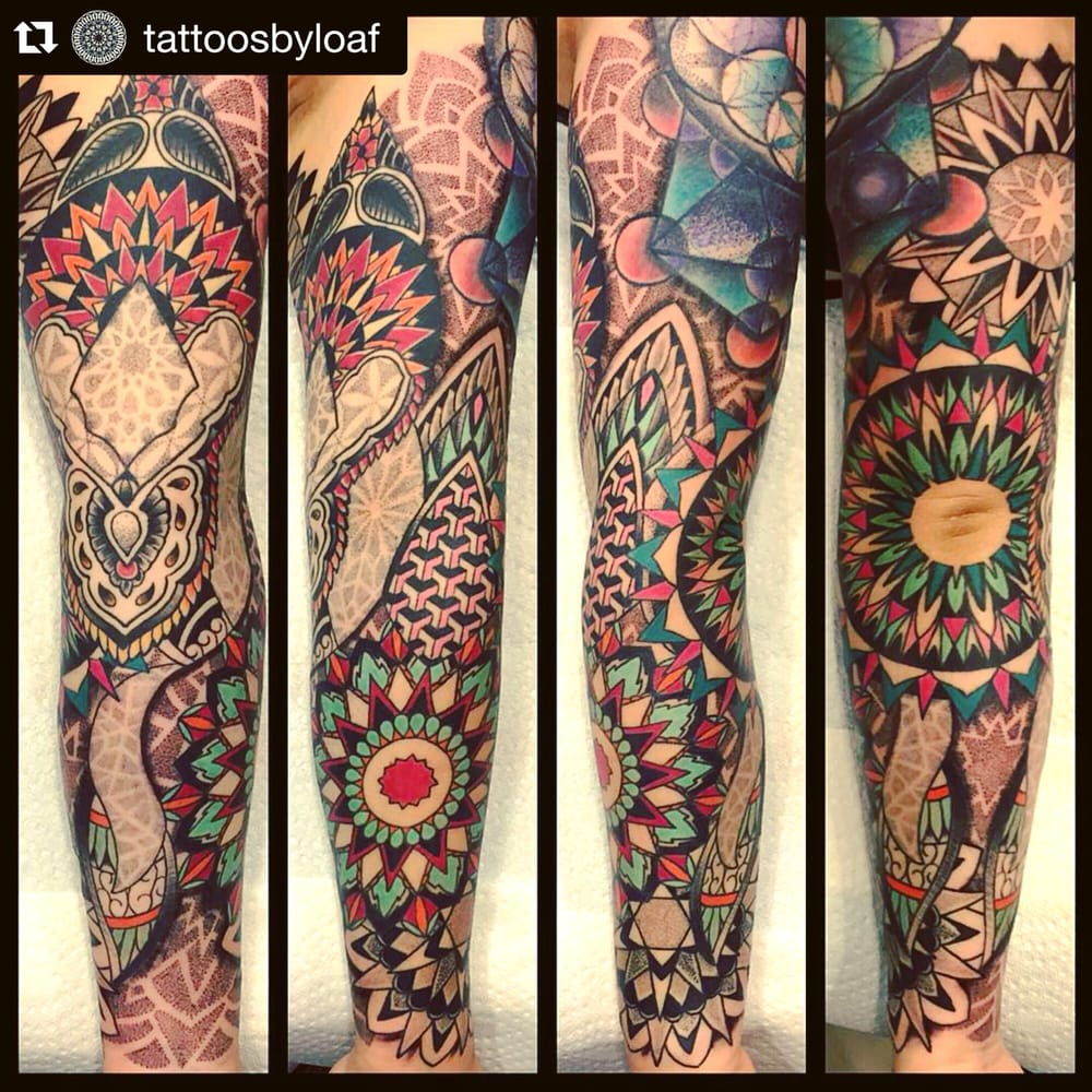 Big top tattoo 47 photos 36 reviews tattoo 45446 for Best tattoo artists in michigan
